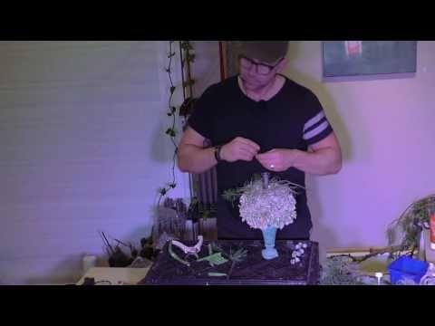 Dean Bang Thy laver dekorationer (2) - YouTube
