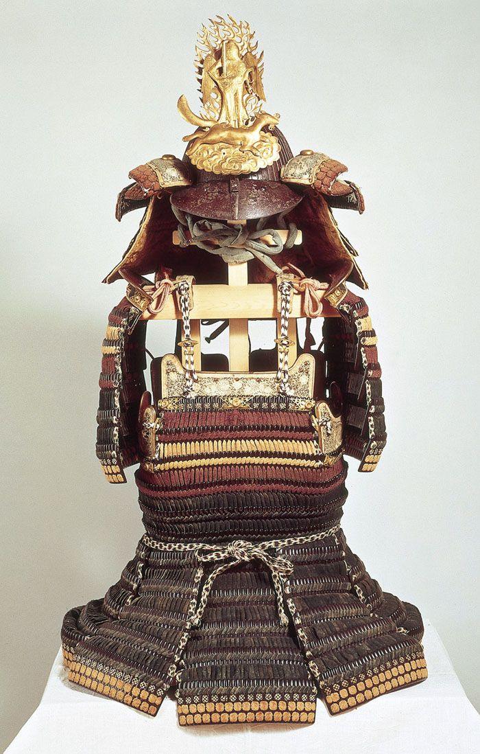 132 best SAMURAI-gusoku (brnění) images on Pinterest Armors - k che wei matt