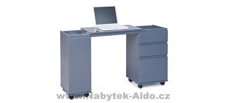 Rozkládací psací stůl Laptop 20900420