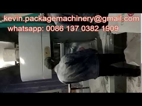 1kg 10kg Automatic Salt Packaging Machine/ Auto Packaging Machine