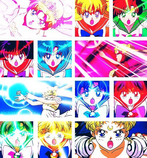 17 Best Ideas About Sailor Moon Movie On Pinterest