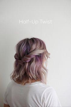 Wie lange haare nachts tragen