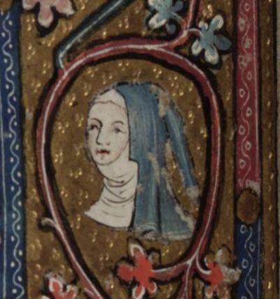 """MS Bodl. 264, fol. 101v [""""Romance of Alexander"""" - 1338-44]"""