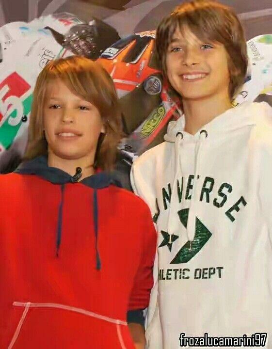 Luca & Nicolo J.Bulega