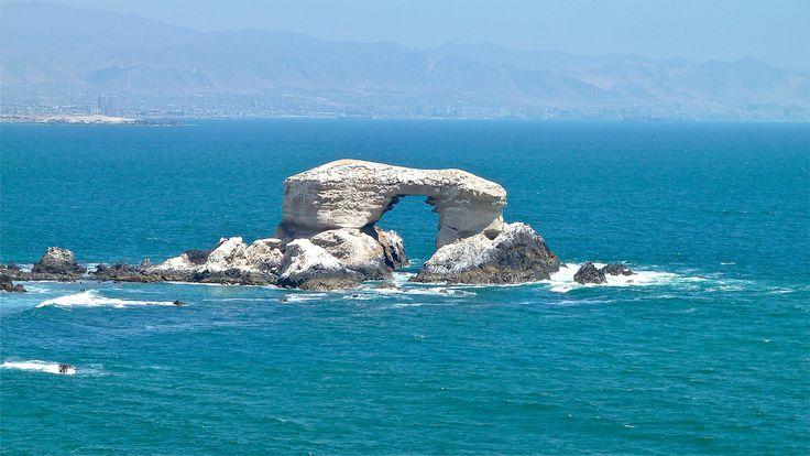 Portada de Antofagasta Chile