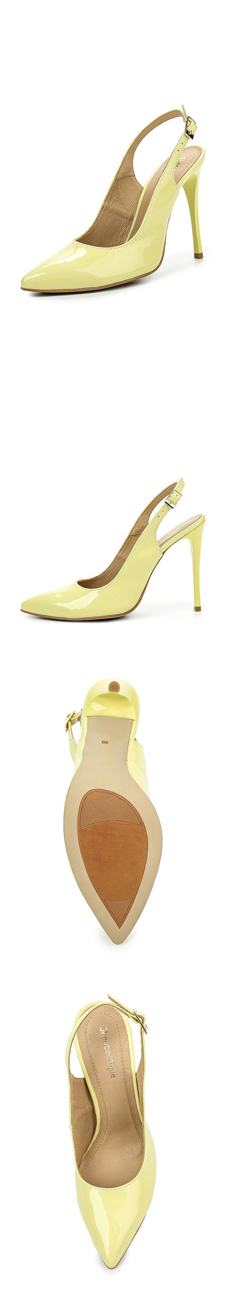 Женская обувь босоножки Shoobootique за 5130.00 руб.