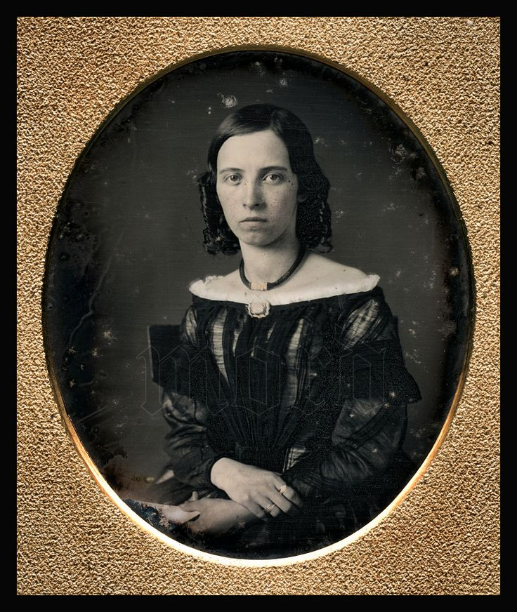 Dennis Richards Pretty: 1000+ Images About DAGUERREOTYPE WOMEN On Pinterest