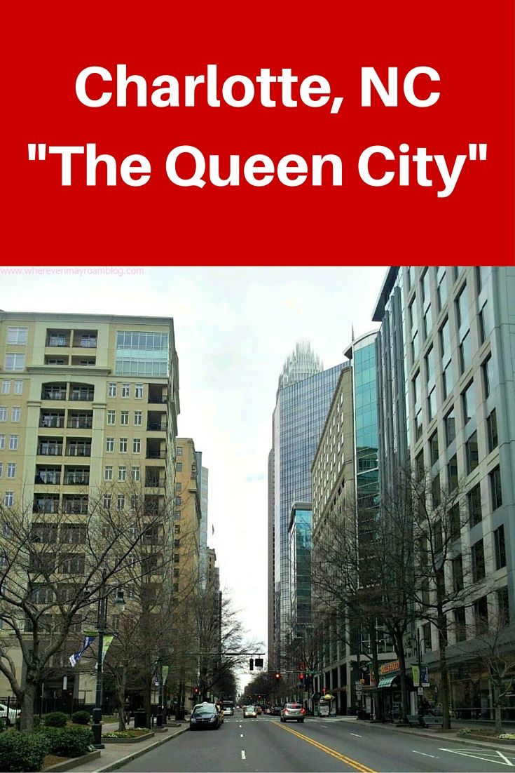 One of the best cities on the East coast, Charlotte, North Carolina, has amazing nightlife, culture, sporting events, food, and art. Immerse yourself in pleasure in this Queen City.