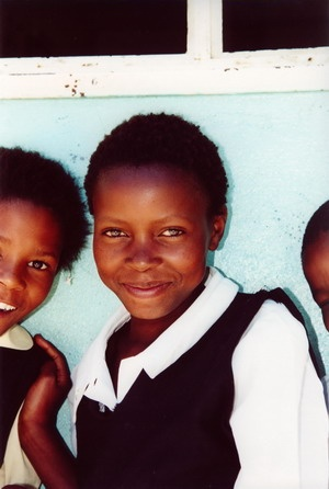 Volunteering on a Teaching Project in South Africa