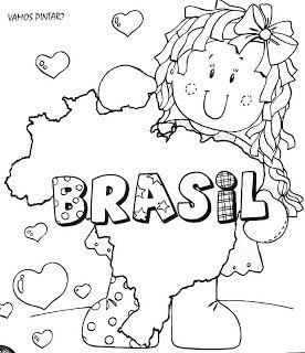 50 Atividades sobre a Independência do Brasil ou Semana da pátria! Atividades…
