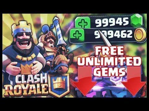 Clash Royale Hack No Verification No Survey