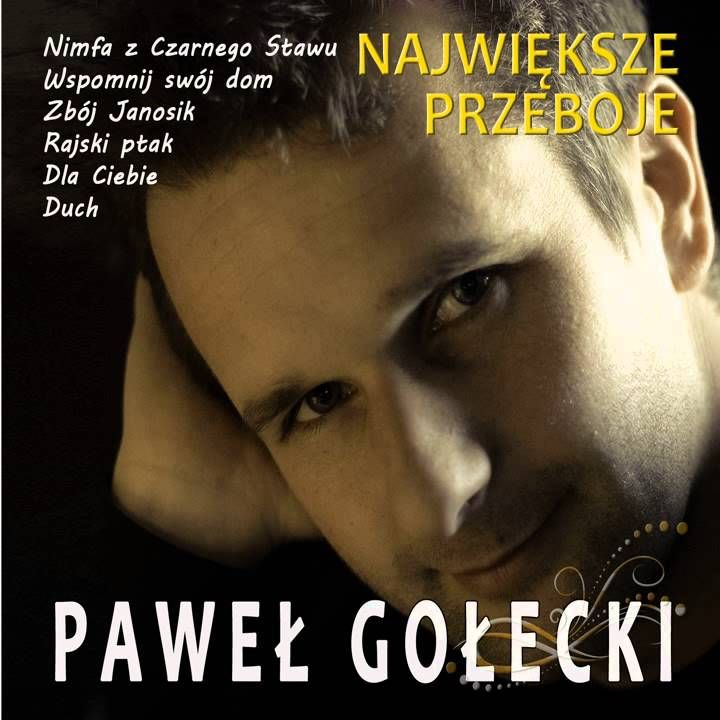 Paweł Gołecki - Rajski Ptak