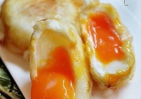 みなさん冷凍卵はご存知ですか?昨年からヒットした大人気メニュー!改めておすすめレシピを紹介します!
