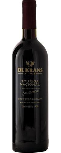 De Krans Touriga Nacional 2010  Veritas Bronze Award  Buy it R92