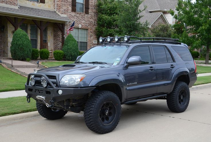 lifted 4runner 2009 google search lifted trucks. Black Bedroom Furniture Sets. Home Design Ideas