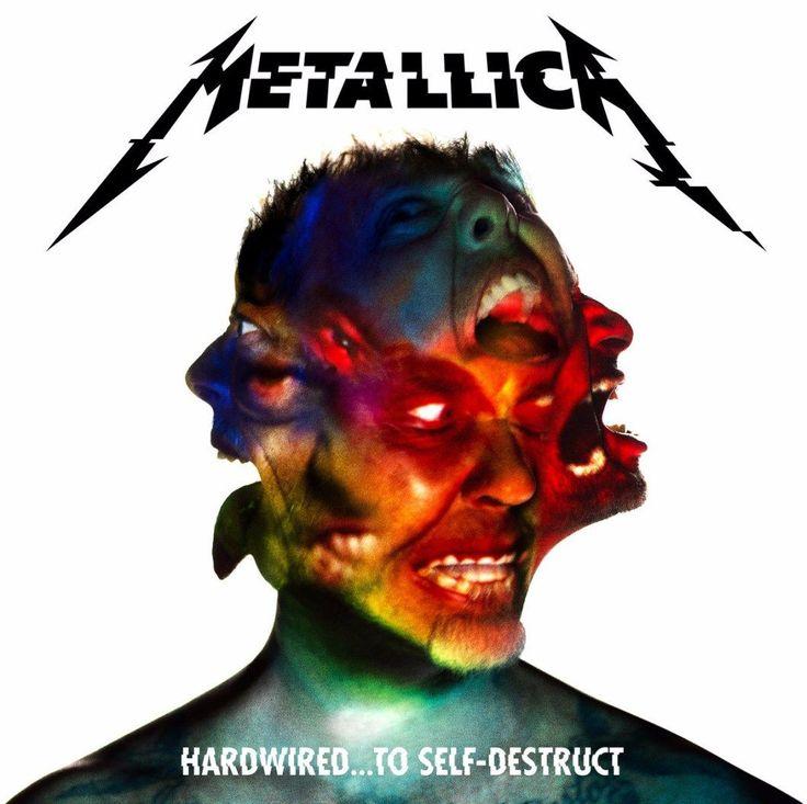 """METALLICA - Uscirà ad Halloween il nuovo singolo! Uscirà il prossimo 31 ottobre, alle 22 circa italiane, il nuovo singolo dei METALLICA, intitolato """"Atlas, Rise!"""". Il gruppo, in dirittura d'arrivo col nuovo album (che uscirà il 18 novembre prossimo) #metal #news #music #metallica"""
