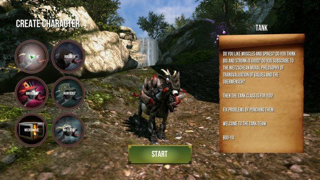 Goat Simulator Transforms Into a Massively Multiplayer Online Game