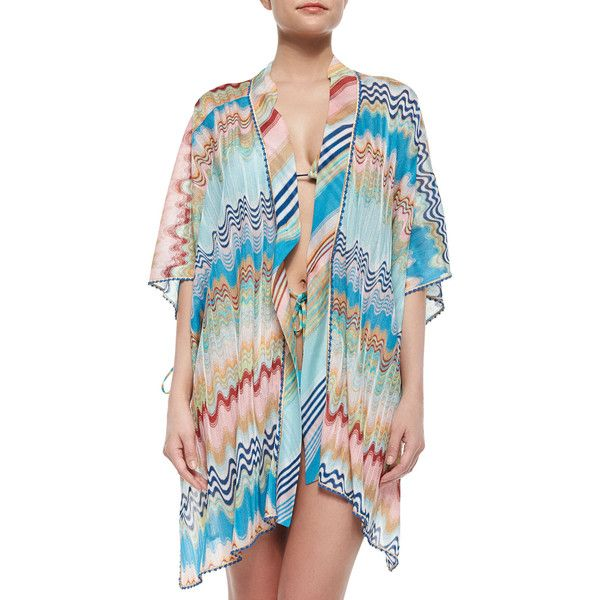 Missoni Mare Multi-Wave