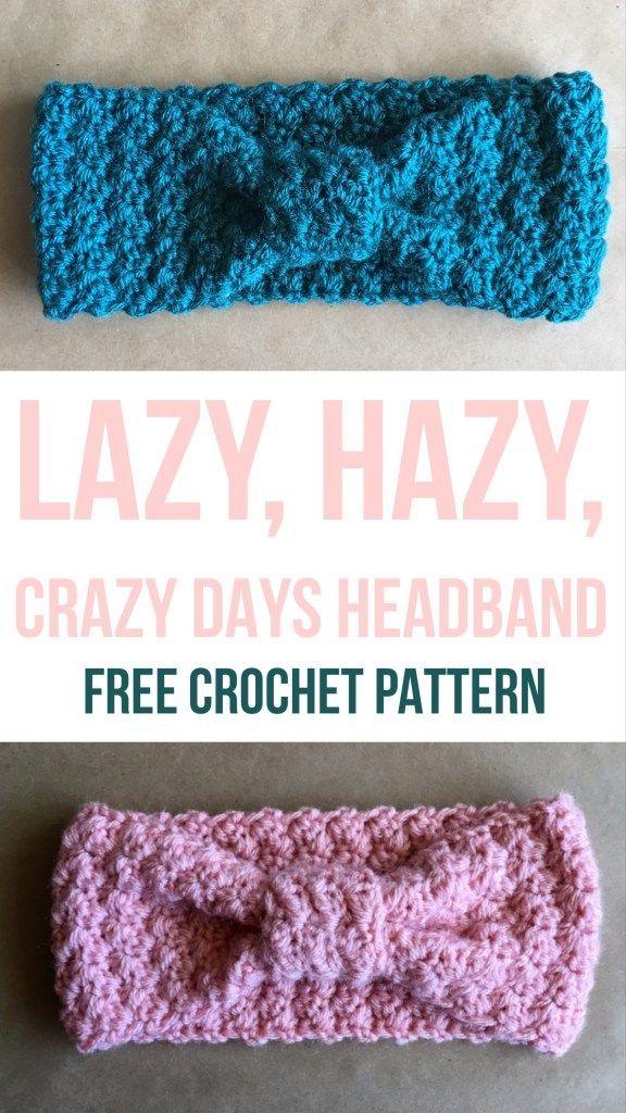 Free Crochet Chevron Ear Warmer Pattern : 1315 best images about Crochet Hats, Scarves & Shawls on ...
