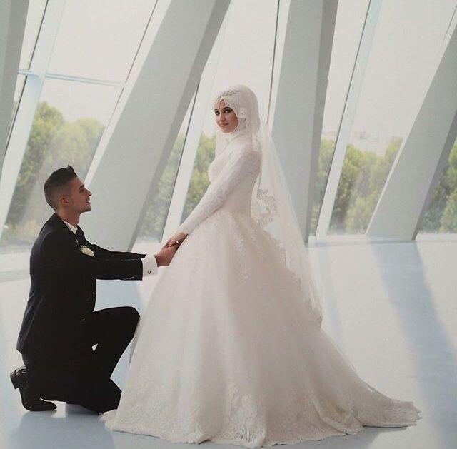 Muslim wedding ❤️