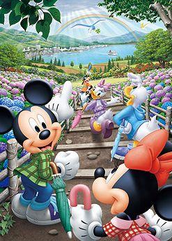 Disney's Mickey & Friends:)