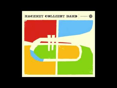 "Hackney Colliery Band - No Diggity, 7"" Vinyl available Sep 26th"