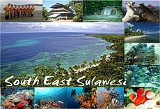 South East Sulawesi Tourism Travel Guide