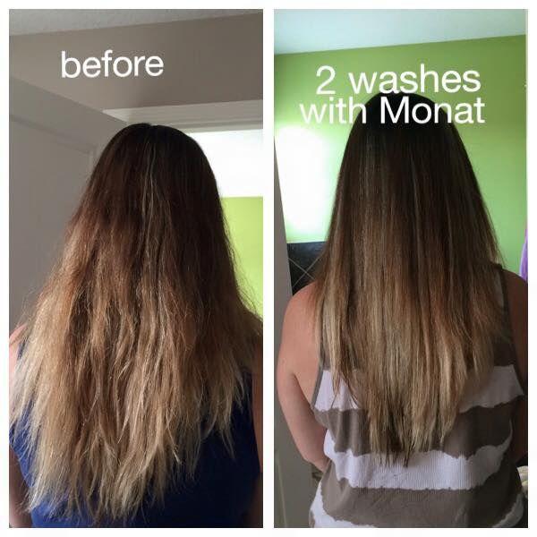 Natural Hair Fine Hair Frizz