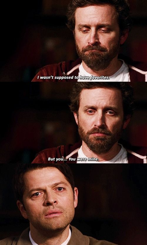 chuck shurley lucifer we happy few supernatural