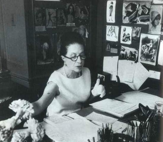 Diana Vreeland