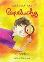 Papelucho detective - Marcela Paz