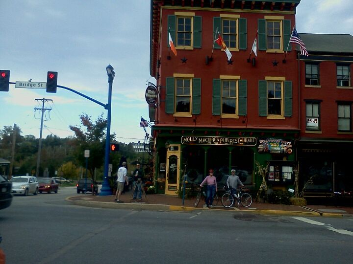 Molly Maguire's Irish Restaurant & Pub in Phoenixville, PA