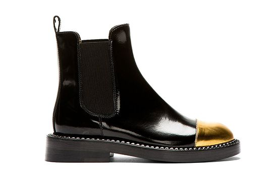 50 Awesome Fall Boots For EVERYONE  #refinery29  http://www.refinery29.com/fall-boots-2014#slide17  Chelsea Boots