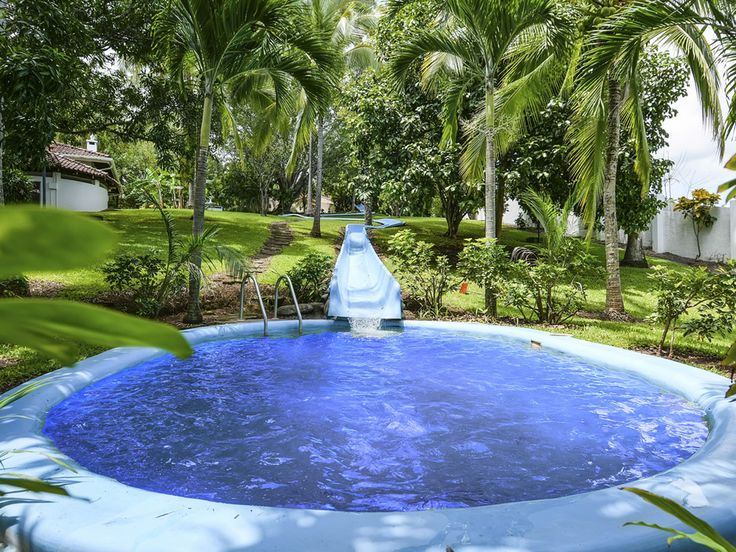 The 25 Best Cool Water Slides Ideas On Pinterest Cool Swimming Pools Cool Pools And Amazing