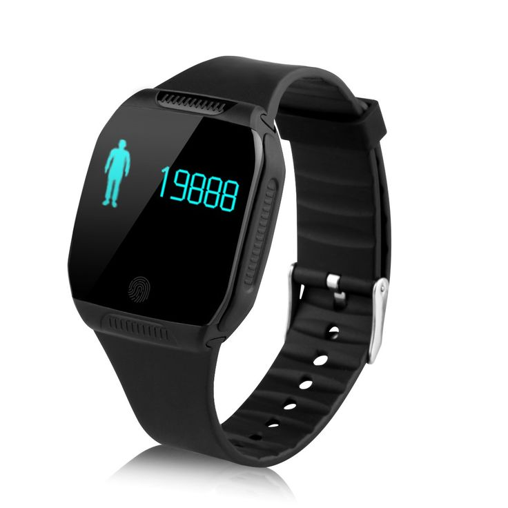 Diggro E07S Smart Bracelet Watch IP67 Waterproof Swimming wristband Bracelet Health Activity Fitness Tracker for iOS Android (Black). Brand: Diggro (1 year warranty and friendly customer service). Various Sports Mode: Riding mode, swimming mode, running mode, jumping rode, treadmill, Jumping Jack, sit-up. Display Health Parameters: Record daily activities, you could check daily activities including steps, distance and calorie consumption in the app. Sleep Quality Monitoring: Automatically...