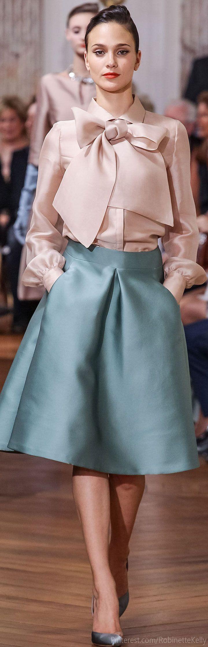 Love it..Natan Couture   2014