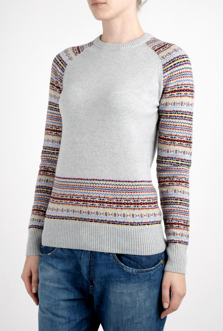 15 best fair isle images on Pinterest   Fair isles, Knits and ...