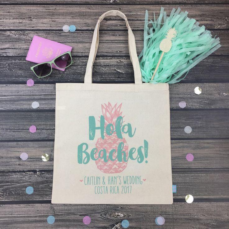 Destination Wedding Gift Bag Ideas: 25+ Best Ideas About Destination Wedding Bags On Pinterest