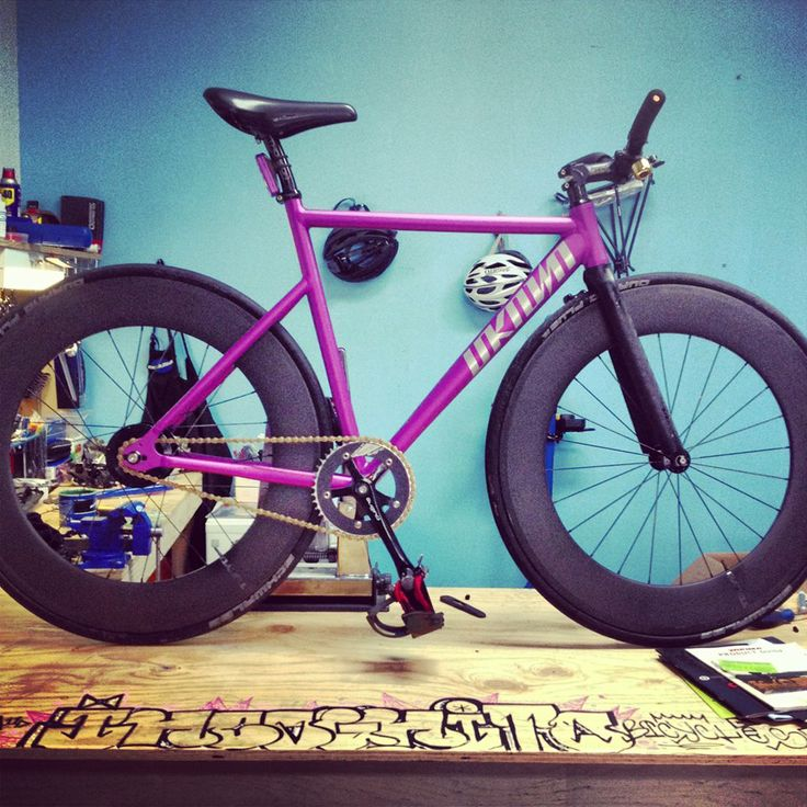 Unknown Fixed Gear Bikes Pinterest Fixie Bicycling And Cycling