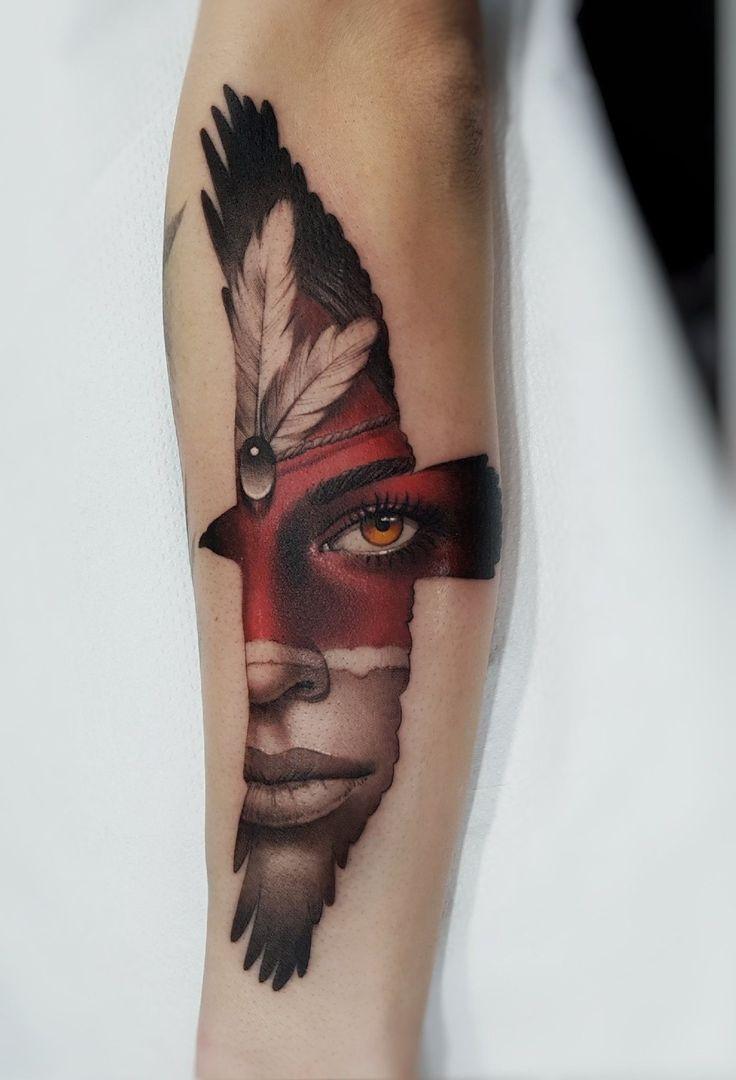 33 Amazing Tattoo for Men More Attractive