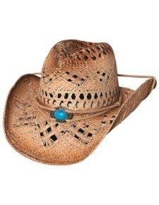 Bullhide Lost In Love Toyo Straw Cowgirl Hat... #LadiesStylish