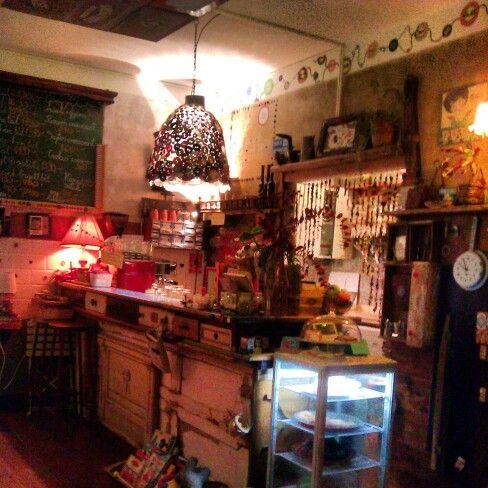 Button Cafe