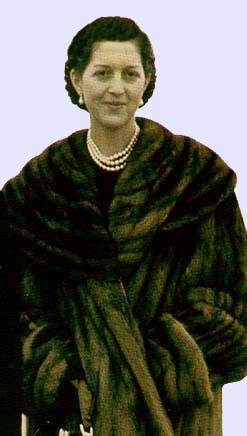 Queen Alexandra of Yugoslavia (née Princess Alexandra of Greece) (25 March 1921 - 30 January 1993) was the wife of the last King of Yugoslavia, Peter II.