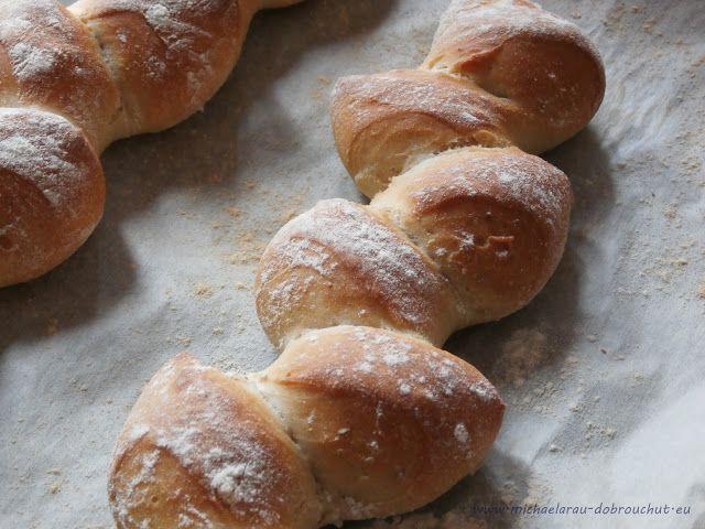 Dobrou chuť: Epi bread