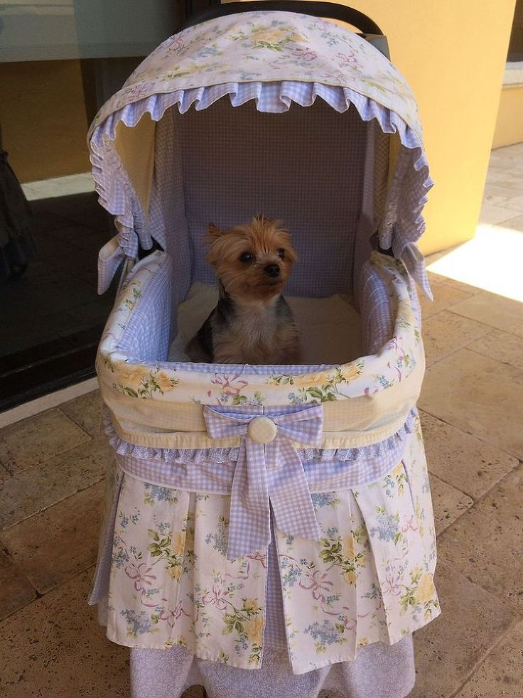 7 best doggy strollers images on pinterest strollers for Shabby chic dog