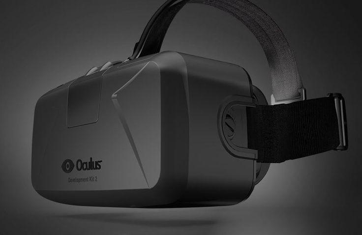 What Is Oculus Rift? - FAQ - How Oculus Rift Works - Tom's Guide