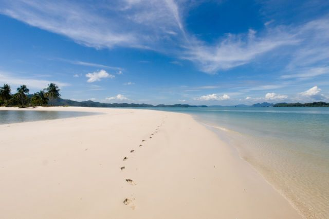 (replayall via Getty Images) Paradise Islands You've Probably Never Heard Of: Ko Yao Yai island, Thailand (Part of the Koh Yao Islands, Koh Yao Yai is one of Thailand's lesser-known isles, providing a calm and tranquil retreat for travellers. Located in the middle of Phang Nga Bay, the island is situated between its more lively neighbours, Phuket and Krabi. While Koh Yao Yai has no banking facilities, it has internet service, restaurants and some shops for those seeking relaxation with a…