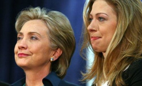 Hillary Clinton forwarded highly classified info to daughter Chelsea, then deleted evidence