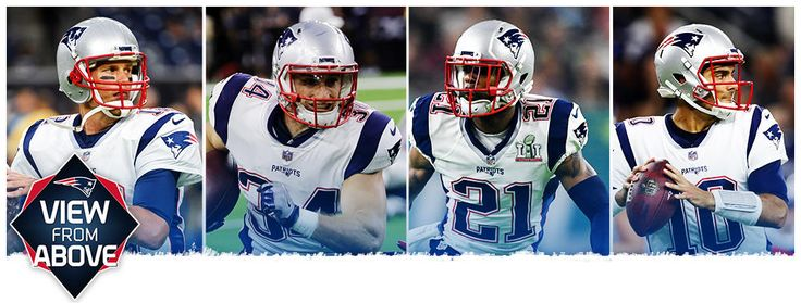 View from Above: What losing in the preseason really means | New England Patriots