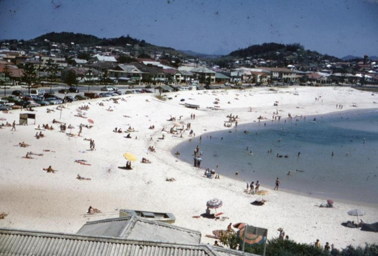 coolangatta 1957 gold coast qld history in 2019